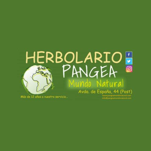 Pangea Mundo Natural