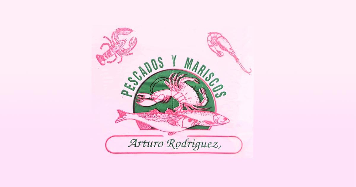 Pescadería Arturo Rodríguez