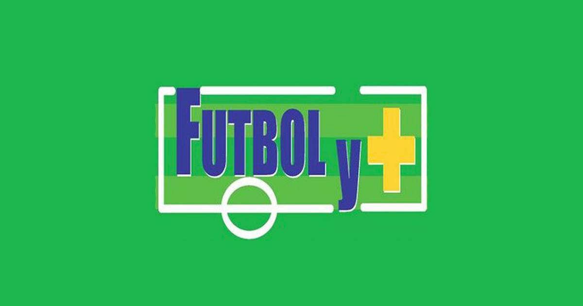 Deportes Fútbol y más