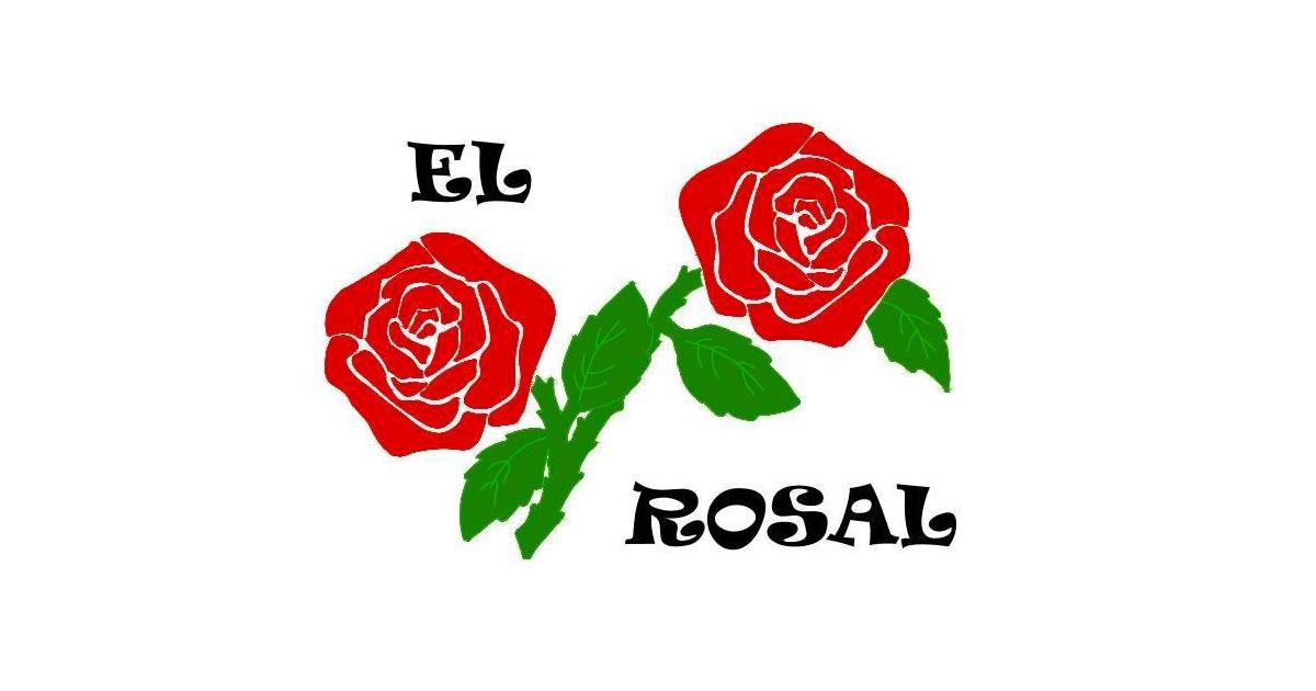 Papelería El Rosal
