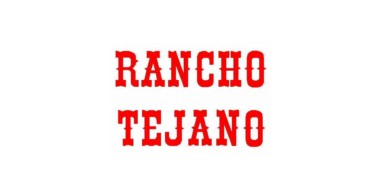 Rancho Tejano