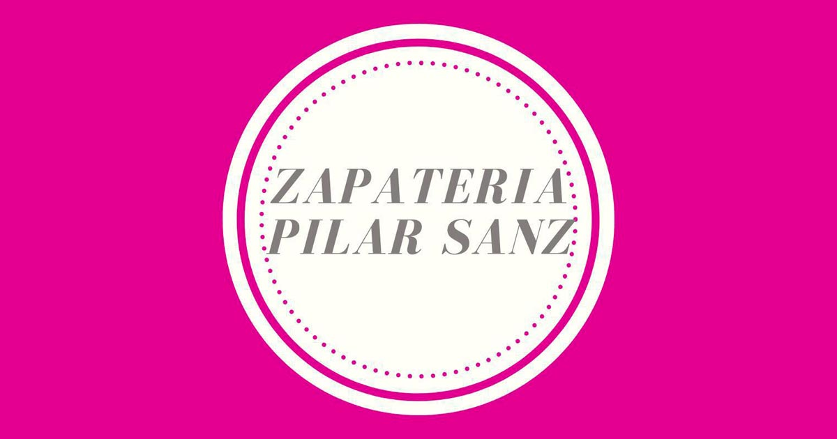 Zapatería Pilar Sanz