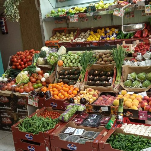 La Huerta de Segovia - Mi Tienda Viene