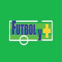 Futbolymas - Mi Tienda Viene