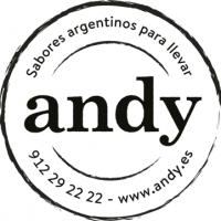 Andy - Mi Tienda Viene